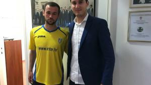 Marin Galić brzo pronašao novi klub