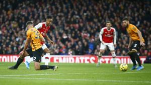 Walker junak Cityja, Mane Liverpoola, novo razočaranje na Emiratesu