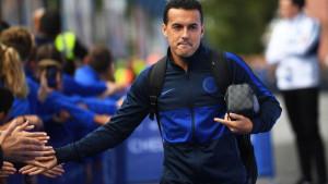 Pedro demantuje medije: Ostao bih u Chelseaju