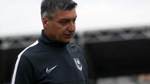 Marinović zadovoljan bodom: Kad pogledamo kako se sve odvijalo...