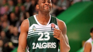 Anderson stiže u CSKA