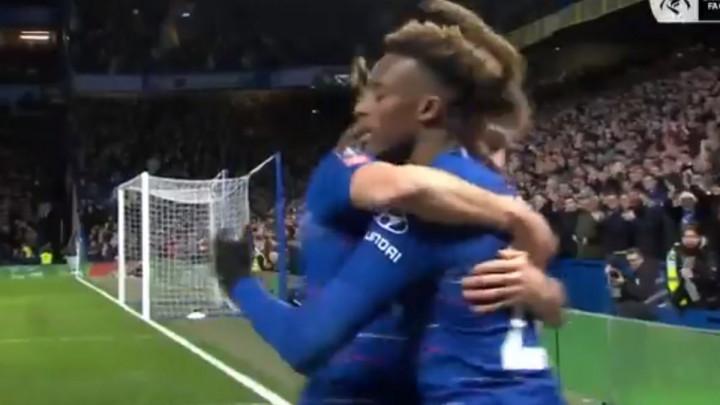 Dobro zapamtite ovo ime: Chelseajev dragulj pokazao kakav će biti igrač