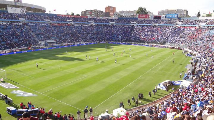 Historija je ispisana: Prvi stadion na svijetu na kojem je postignuto 10 hiljada golova