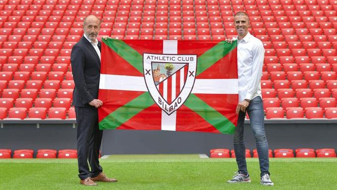 Garitano produžio saradnju sa Atl.Bilbaom