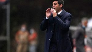 Fonsecina Roma protiv velikana kao amaterska družina