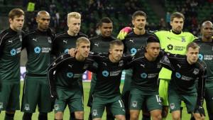 Luda završnica u Leverkusenu, Krasnodar prošao dalje