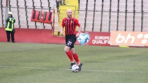 Mladen Zeljković se vratio u Srbiju