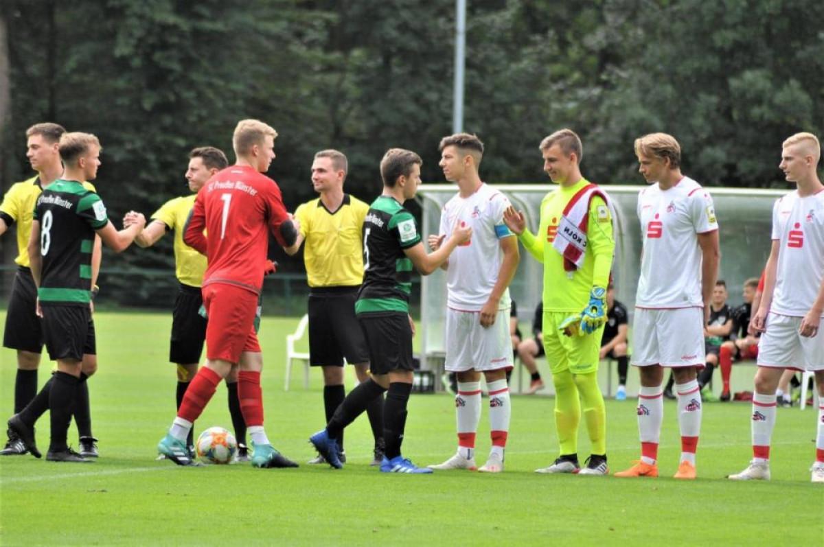 Osam bh. fudbalera igralo u 1. kolu Bundeslige, jedan sa kapitenskom trakom