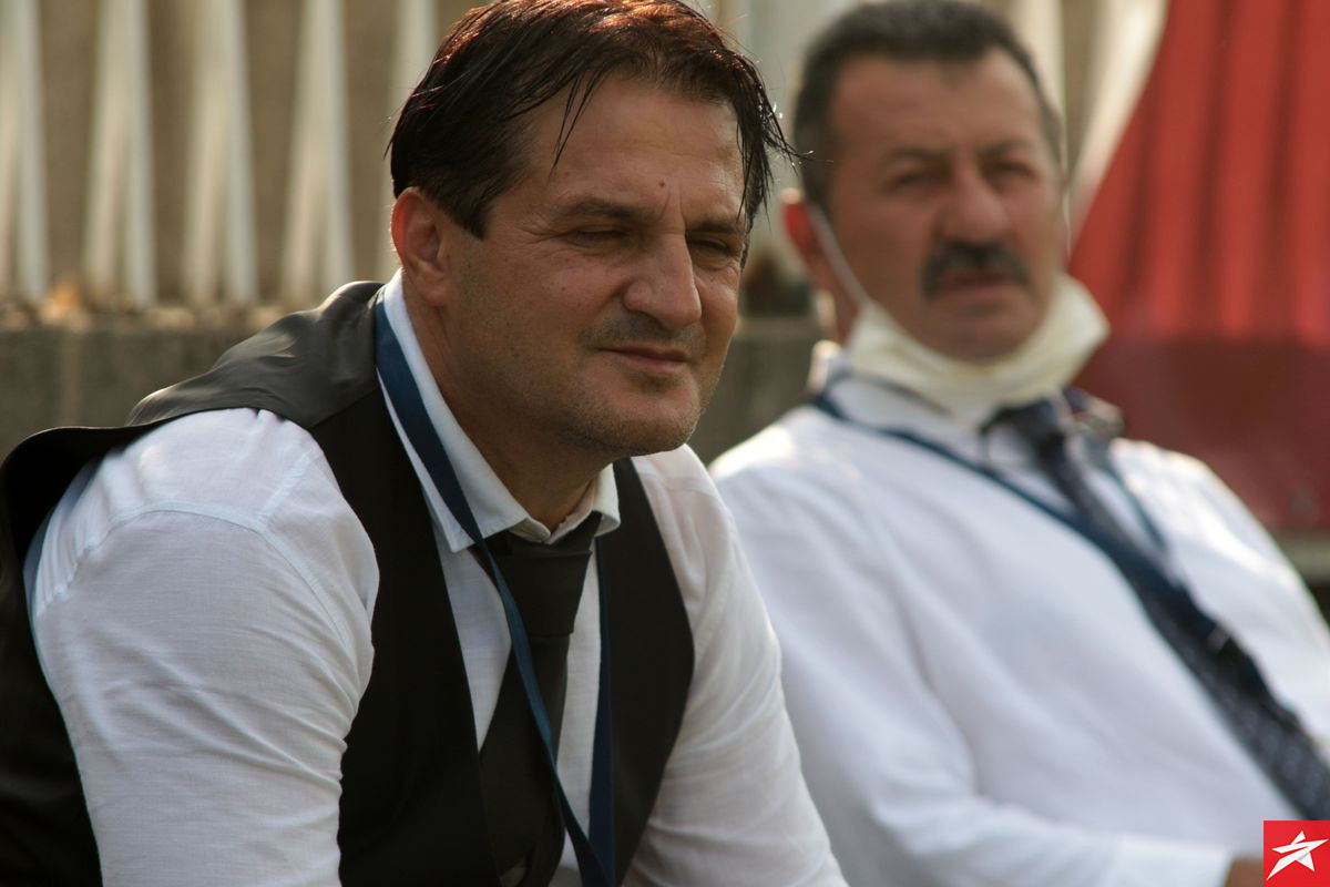 Darko Vojvodić ima novi klub