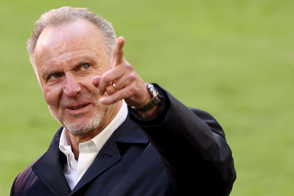 Rummenigge podnio ostavku, Oliver Kahn novi izvršni direktor Bayerna