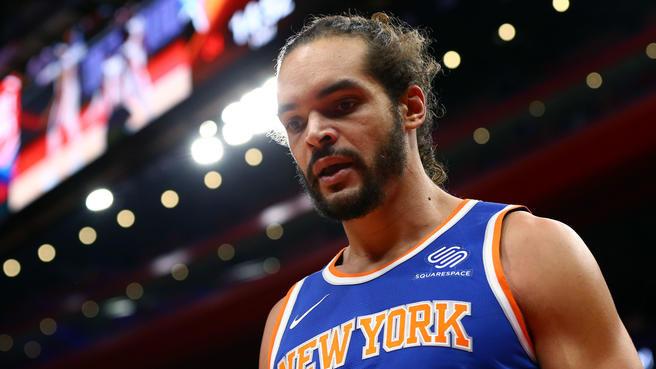 Noah ponovo na NBA parketima