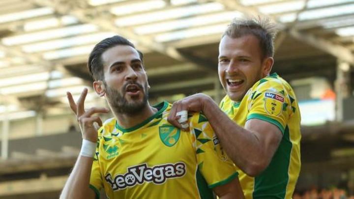 Uspjeh Norwicha je veći nego što mislite: Za deset igrača su potrošili nešto više od 7 miliona funti
