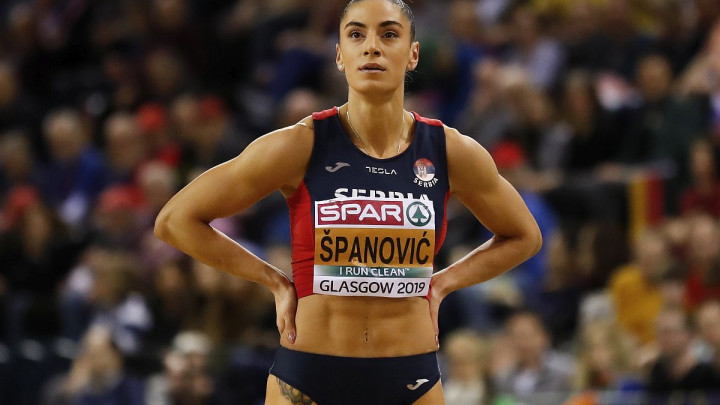 Ivana Španović najavila da će se oprostiti za tri godine