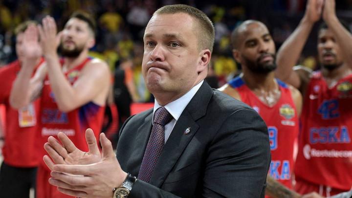 Predsjednik moskovskog CSKA optimističan u pogledu nastavka košarkaške sezone