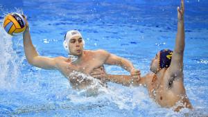 Mađarska prvak Evrope u vaterpolu poslije peteraca