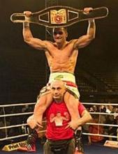 Božić i Selini za titulu po WBA