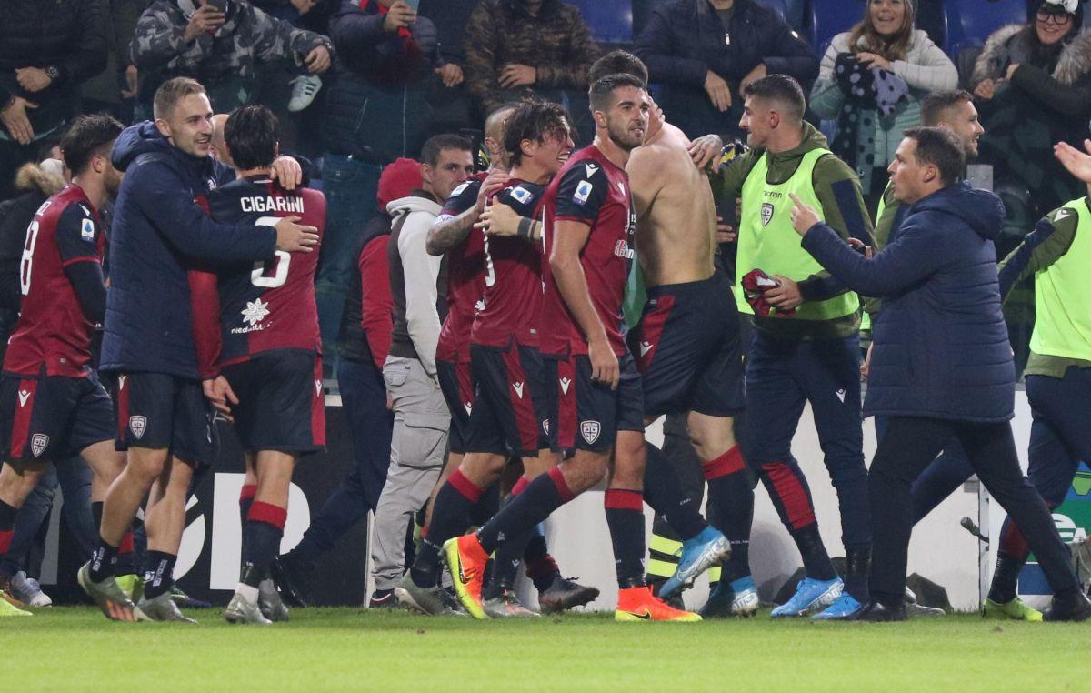 Cagliari najavio nastavak rada