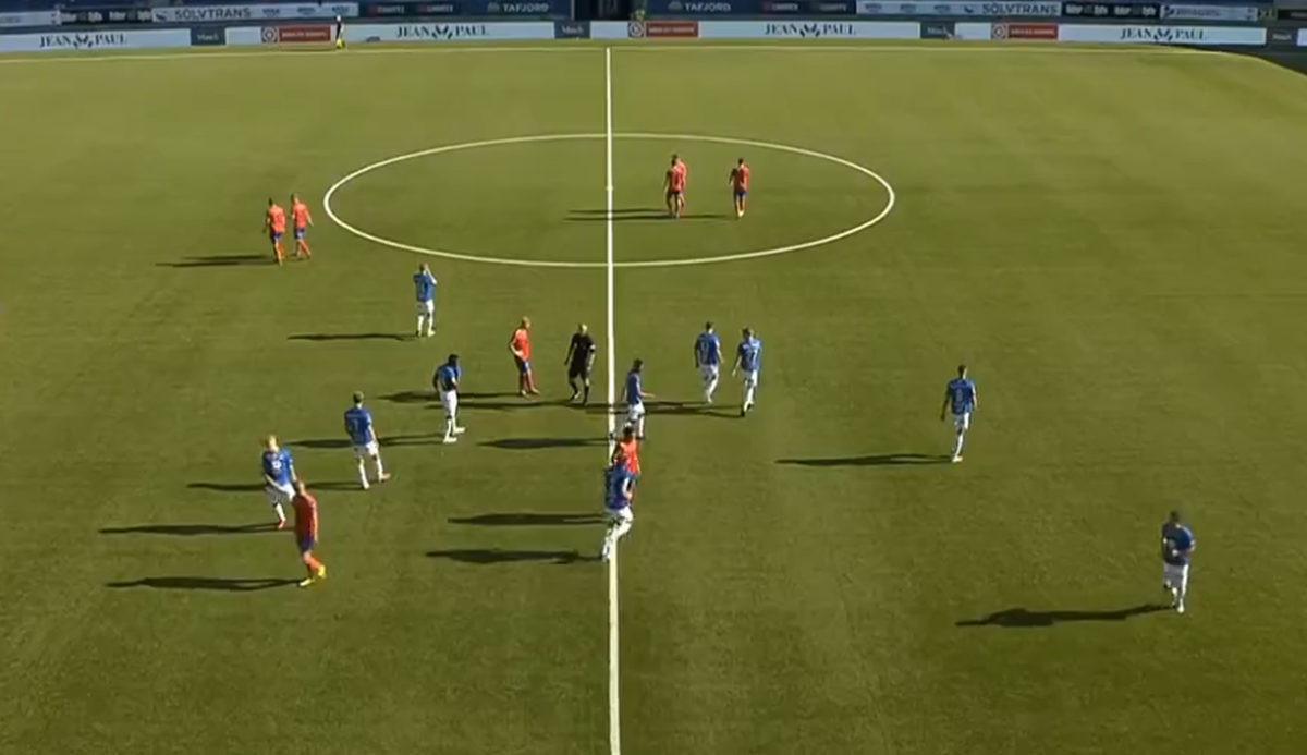 U Norveškoj danas postignut nevjerovatan gol: Teško je reći da li je sve ovoslučajnost