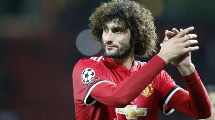 Englezi objavili: Manchester United je već prodao Fellainija
