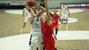 Važan trijumf Partizana protiv Bahcesehira