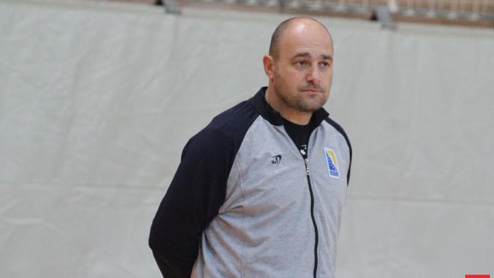 Admir Prašović trener omladinskih selekcija HKK Zrinjski?