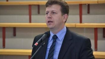 Selvedin Šatorović kandidat za novog predsjednika Čelika
