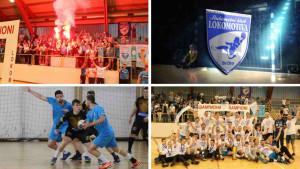 Ludnica u Brčkom: Lokomotiva pobjedom nad gradskim rivalom proslavila plasman u najviši rang