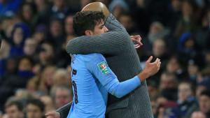 """Šta Pep Guardiola misli o """"izdaji"""" Diaza, mladića koji je odlučio da ode u Real?"""