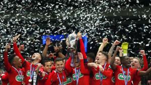 Rennes pobijedio PSG i osvojio Kup Francuske, Mbappe isključen zbog stravičnog starta