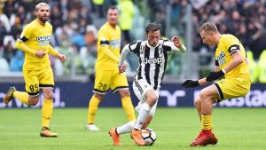 Claudio Marchisio od danas slobodan igrač