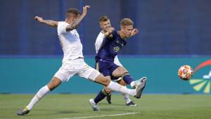 Olmov otac otkrio koliko Dinamo želi za svog najboljeg fudbalera
