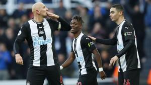 Newcastle slavio u gostima protiv Sheffielda