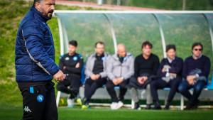 Gattuso potpuno promijenio izgled u izolaciji
