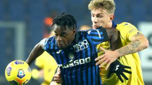 Nakon Juventusa, kiksala i Atalanta