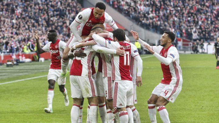 Ajax podsjetio na najbolje dane i potopio Lyon