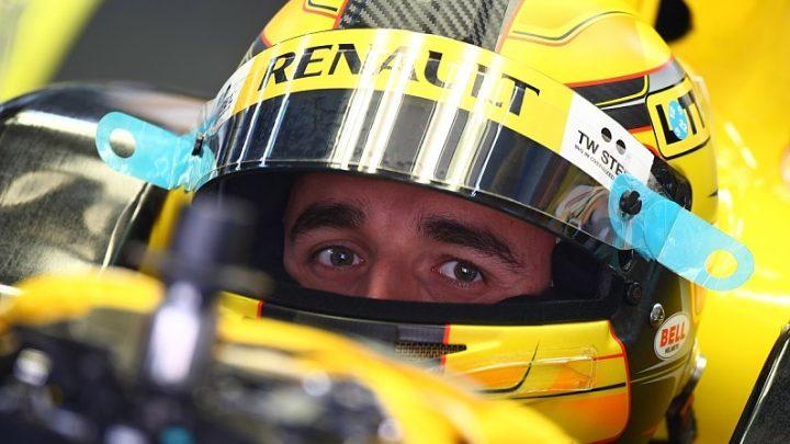 """""""Da bi se trkao u F1, mora da uradi više"""""""