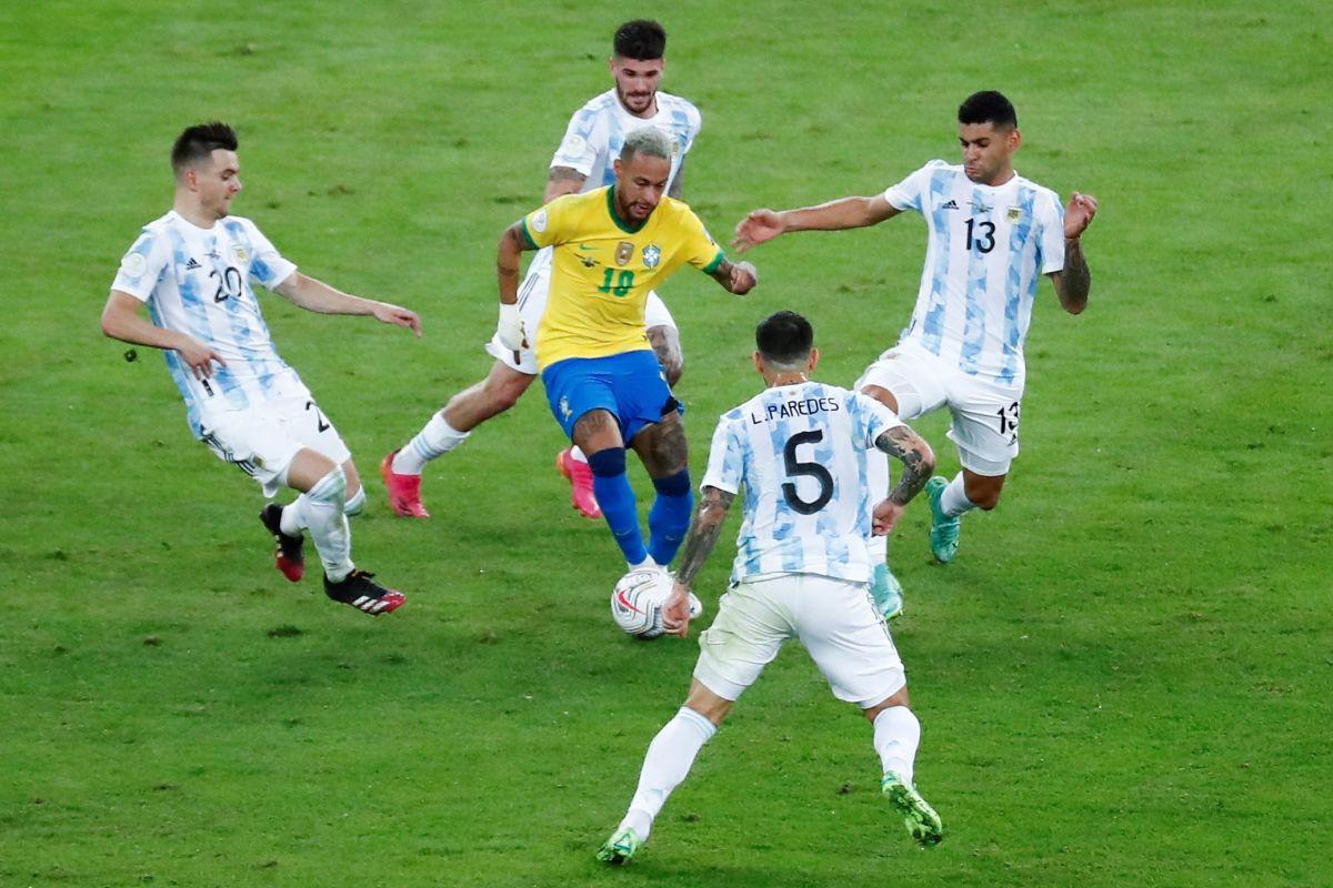 Tottenham će žestoko kazniti Lo Celsa i Romera zbog odlaska u Južnu Ameriku