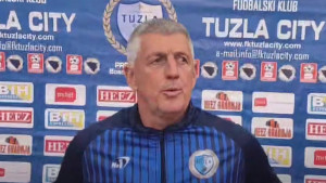 Musemić: Vladan Kovačević je glavni razlog što nismo došli do drugog gola