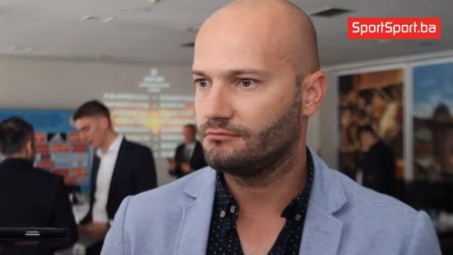 Emir Hadžić novi sportski saradnik FK Sarajevo