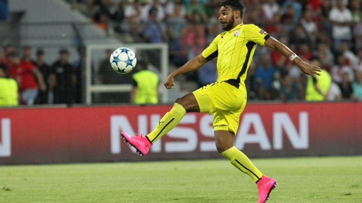 Dinamo prodao Soudanija u redove engleskog velikana