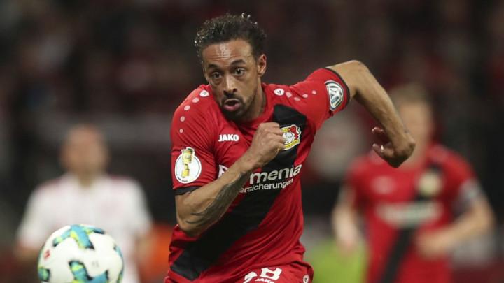 Karim Bellarabi se srušio na terenu tokom prijateljskog meča