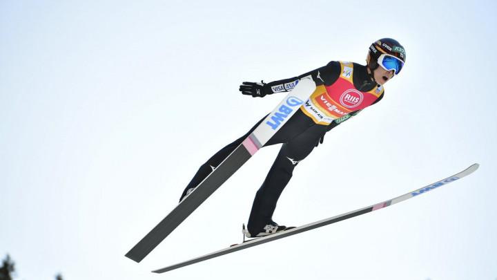 Kobayashi postavio novi rekord Planice, potvrdio  ukupnu pobjedu u Svjetskom kupu
