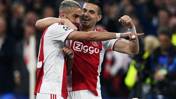 Luda završnica sezone u Holandiji: Ajax pred titulom prvaka!