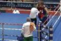 Nezadovoljni hrvatski bokser istukao suca