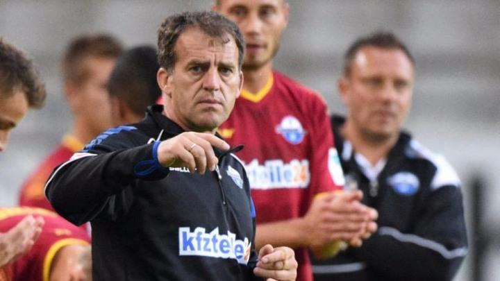 Šarić jedini bh. trener u Bundesligi: O ovom nisam ni sanjao