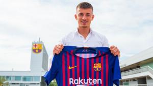 Potpisao za Barcu jer mu otac zastupa De Jonga, a onda navijači otkrili da navija za Real Madrid