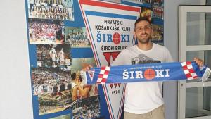 Naletilić se vratio u HKK Široki