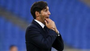 Fonseca: Džeko je još jednom pokazao koliko je važan dio Rome