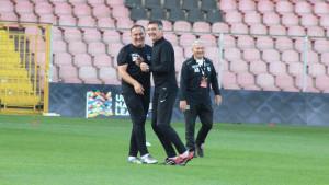 A kažu da se trener Sarajeva nikad ne smije...
