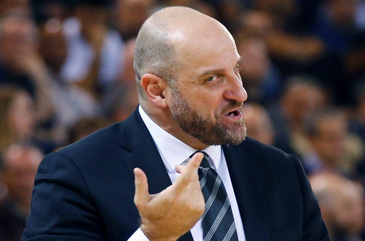 Mitrović zbog ozbiljnog prekršaja dobio otkaz